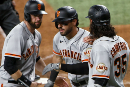 The Best Teams in Baseball are Shaking Out