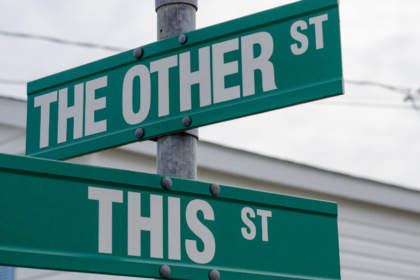 The Fascinating Process of Naming Streets