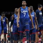 USA Men's Basketball Secures Olympic Gold