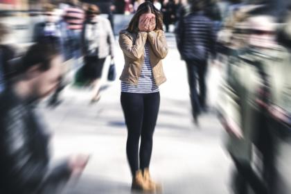 7 Of The Oddest Human Phobias
