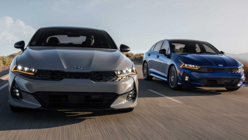 More to the Midsize Sedan Conversation than Mazda6 vs Honda Accord