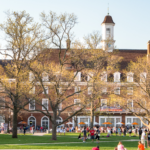 The Prettiest College Campuses in America